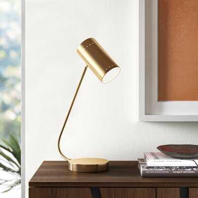 """Skyler 22.5"""" Desk Lamp - AllModern"""