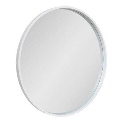Swagger Modern & Contemporary Accent Mirror - Wayfair