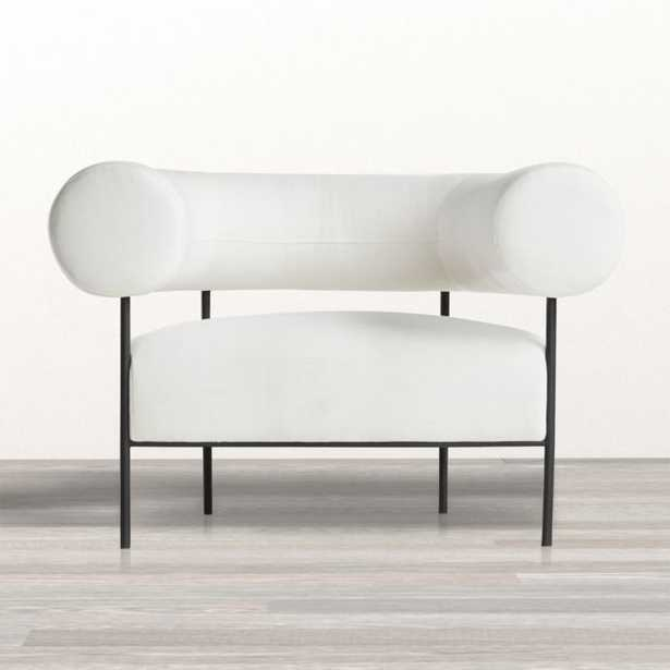 Williams Chair - Crate and Barrel