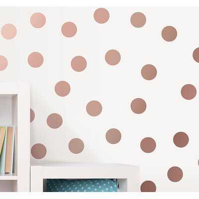 Dots Wall Decals - Wayfair