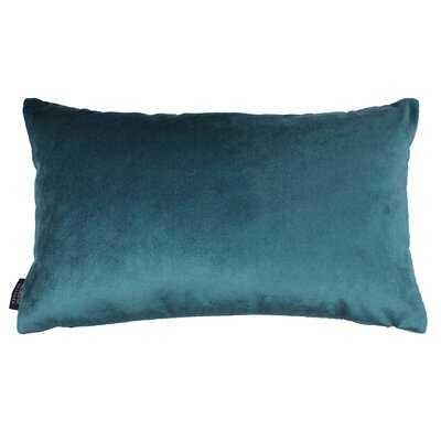 Harris Velvet Rectangular Velvet Pillow Cover - Wayfair