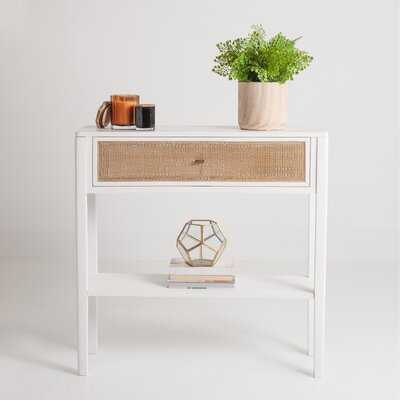 Kenia End Table with Storage (In Stock 12/01/2020) - Wayfair