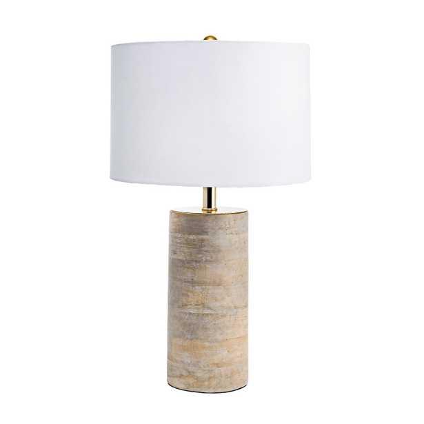 Lilah Lamp - Cove Goods
