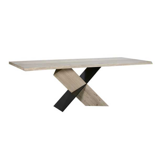 Moe's Home Collection Instinct Dining Table - Perigold