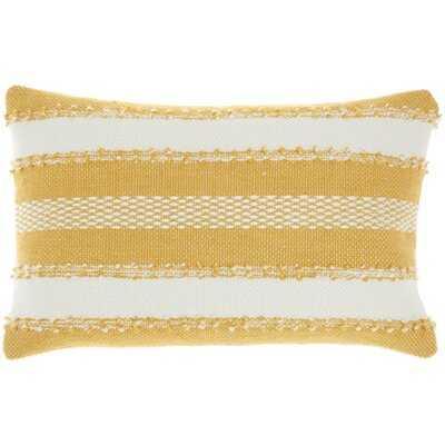 Treyvon Rectangular Pillow Cover & Insert - Wayfair