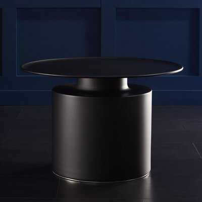 Mashburn Pedestal 1 Coffee Table - Wayfair