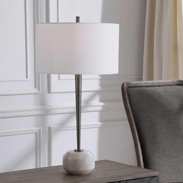 Danes Modern Table Lamp - Hudsonhill Foundry