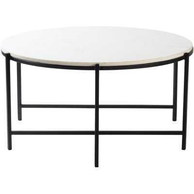 Barrona Coffee Table - AllModern