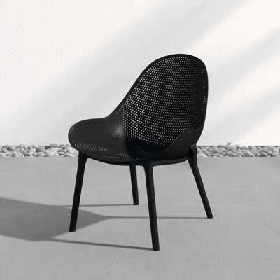 Brittney Patio Chair (Set of 2) - AllModern