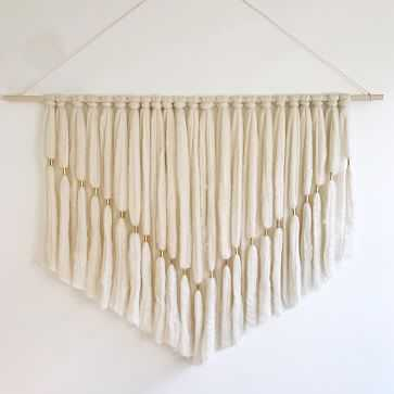Roving Wall Hanging - West Elm