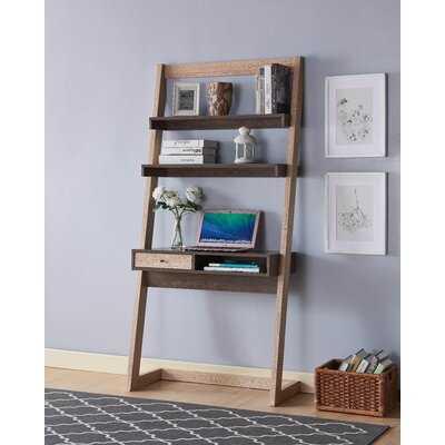 Syrna Ladder Desk - Wayfair