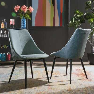 Paugh Upholstered Side Chair - Wayfair