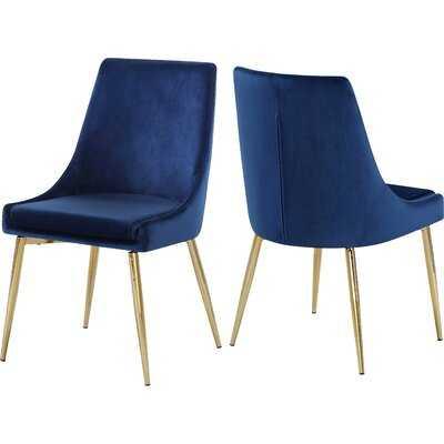 Ellenberger Upholstered Dining Chair - Wayfair
