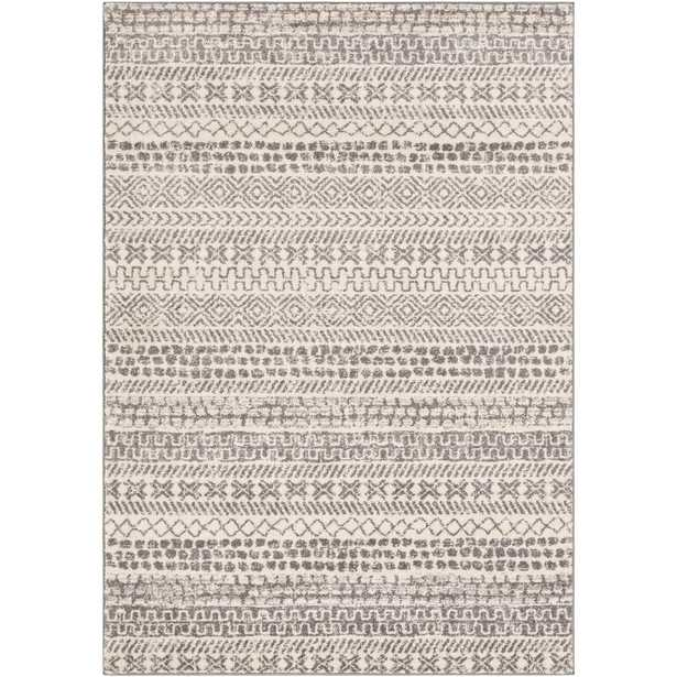 Artistic Weavers Cornetta Taupe 7 ft. 10 in. x 10 ft. 3 in. Area Rug, Brown - Home Depot