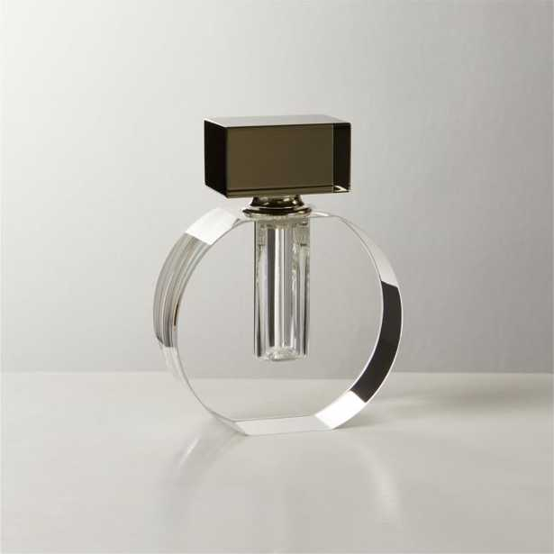 Celine Clear Circle Perfume Bottle - CB2
