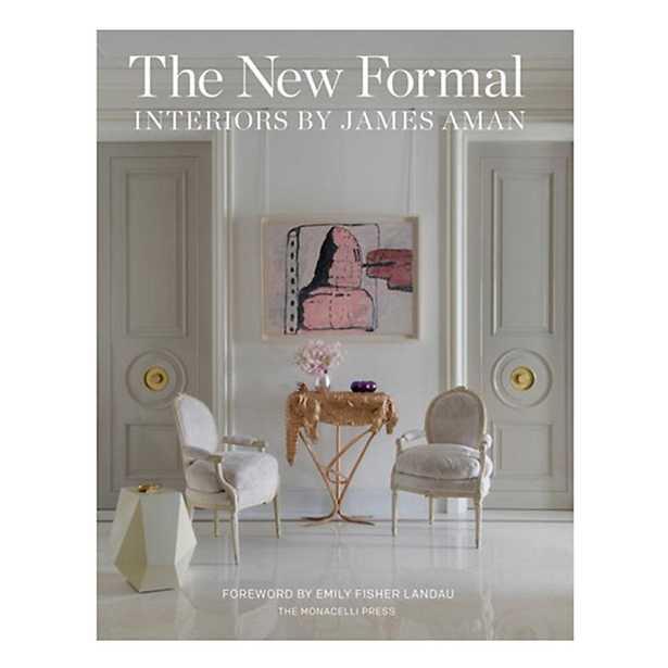 The New Formal   - Ballard Designs - Ballard Designs