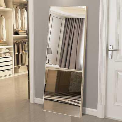 Jolien Modern and Contemporary Full Length Mirror - Wayfair
