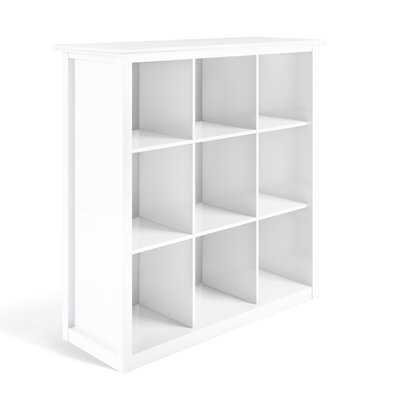 Gosport Cube Bookcase - Wayfair