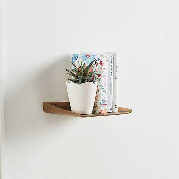 Mara Mini Shelf   - Ballard Designs - Ballard Designs