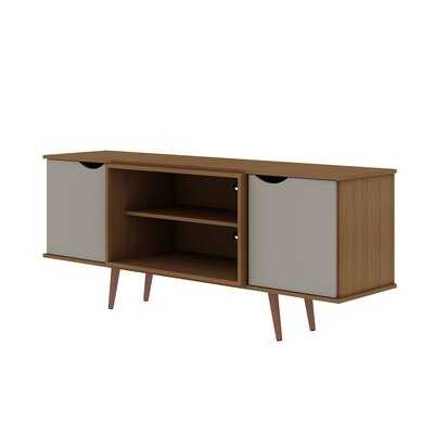 """Lyndell TV Stand for TVs up to 55"""" - Wayfair"""