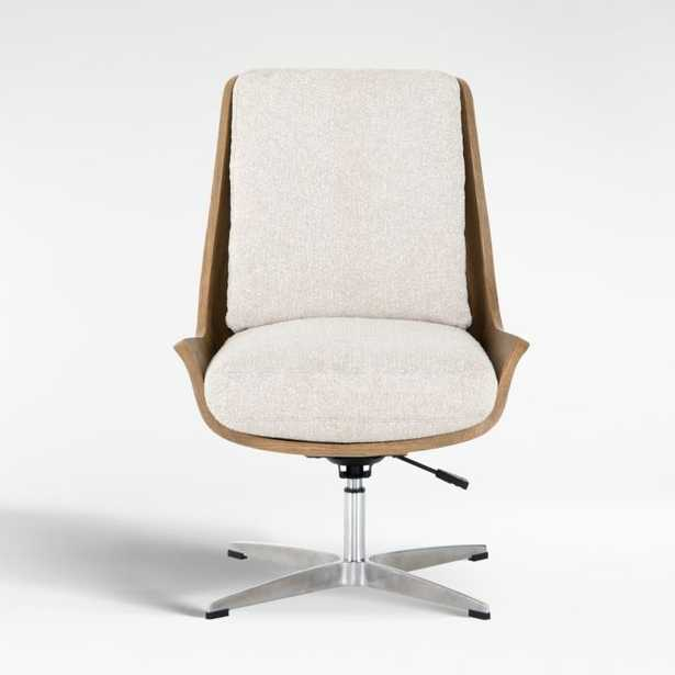 Diversey Office Chair - Crate and Barrel