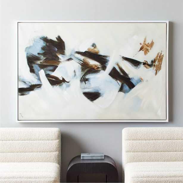 Pirouette Painting RESTOCK Early November 2021 - CB2