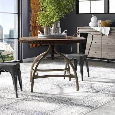 Therrien Extendable Dining Table - Wayfair