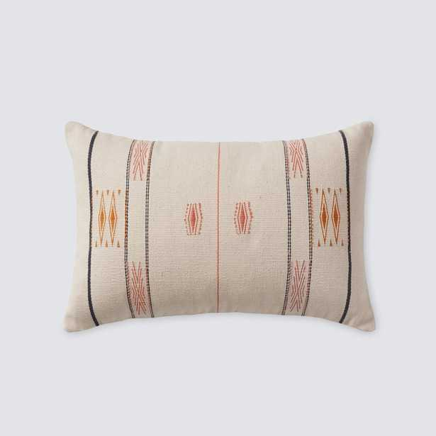Sumi Lumbar Pillow By The Citizenry - The Citizenry