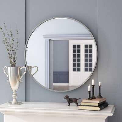 Zora Wall Mirror - Wayfair