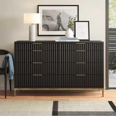 Natalia 8 Drawer Double Dresser - AllModern