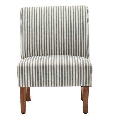 """Eline 23"""" Slipper Chair - Birch Lane"""