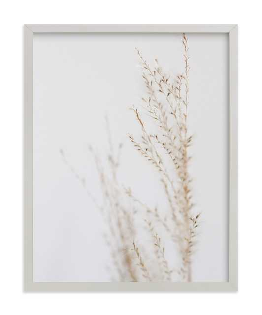 Ghosted Neutrals 3 Art Print - Minted