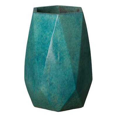 Furst 29'' Indoor / Outdoor Ceramic Table Vase - Wayfair