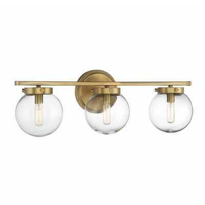 Blais 3-Light Vanity Light - AllModern