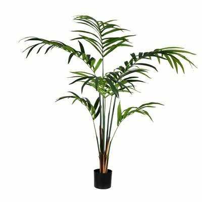 Artificial Palm Tree in Pot - Wayfair