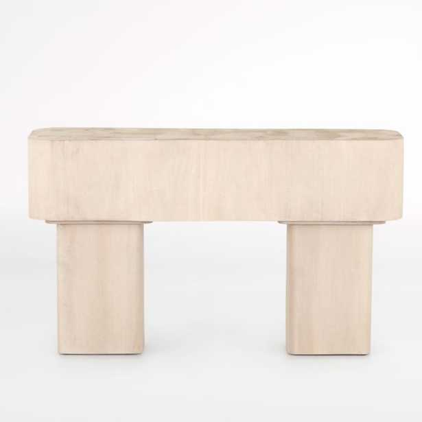 Garrison Console Table - Crate and Barrel
