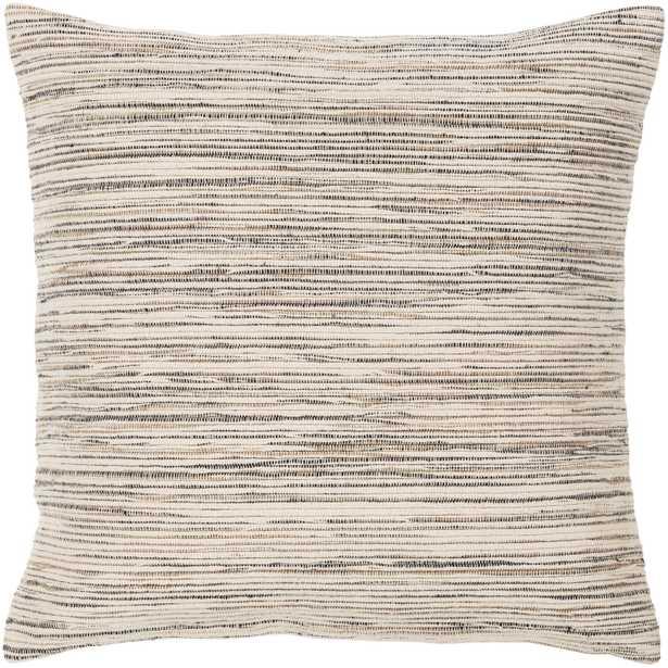 "Zuma - ZMA-004 - 18"" x 18"" - pillow cover only - Neva Home"