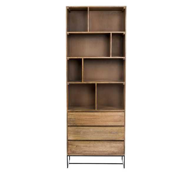 Colvin Standard Bookcase - Perigold