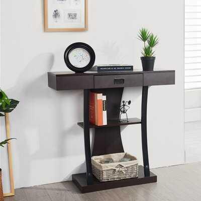 36'' Console Table - Wayfair