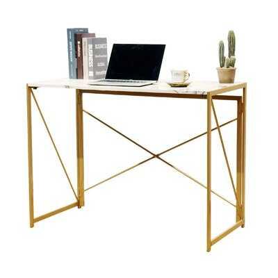 Jovanni Desk - Wayfair