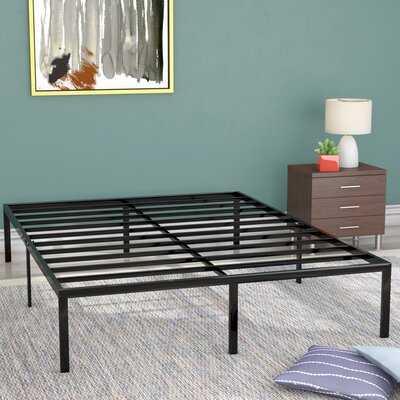 Blough Bed Frame - Wayfair