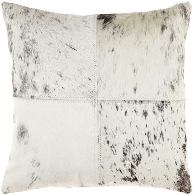 "Sigmond Pillow, 20"" x 20"" - Haldin"