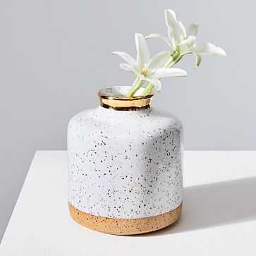 Bud Vase, Ink Bottle - West Elm