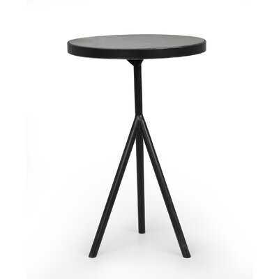Hermilda End Table - Wayfair