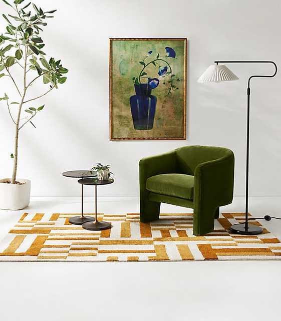 Effie Tripod Chair By Anthropologie - Anthropologie