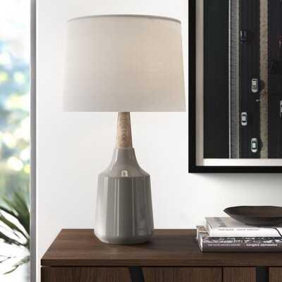 """Margaret 27.5"""" Table Lamp - AllModern"""