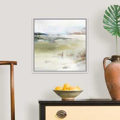 Epilogue I by Isabelle Z - Painting on Canvas - Wayfair