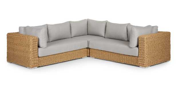 Capra Sectional - Article