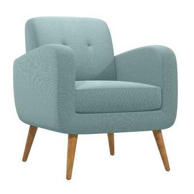 Berti Lounge Chair - AllModern