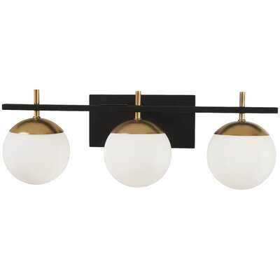 Rosanne 3-Light Vanity Light - AllModern